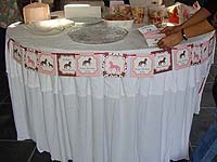 Vintage Pony Birthday theme Buntings