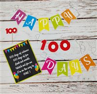 100th Day Party Pack