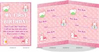 Bunny Party Wish Book
