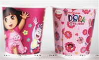 Dora 2 Paper Cups (Pack of 10)