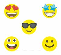 Emoji Faces posters