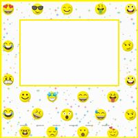 Emoji Theme Photo Booth