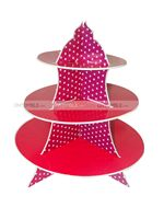 Cup cake stands - Princess Theme Party - Decoration Supplies