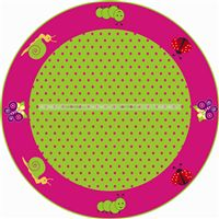 Bugs & Butterflies Table cover