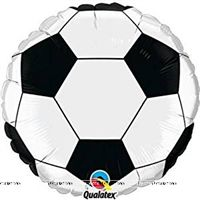 Foot Ball Foil balloon