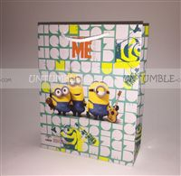 Minion Printed Gift Bags
