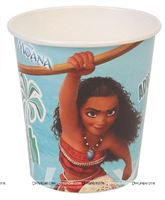 Moana Party Cups (Pack of 10)