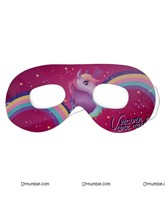 Unicorn theme eye mask(set of 10 )