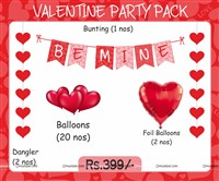 Valentines day Surprise Gift Pack