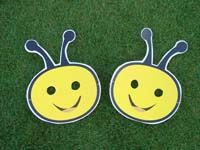 Bumble Bee birthday theme Masks