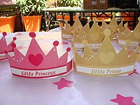 Crowns (Set of 6)