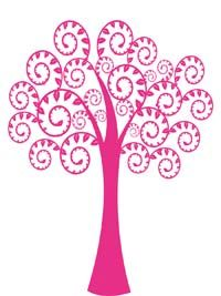 Fairy Princess Birthday theme Wish Tree