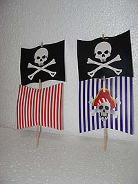 Boat sail toppers