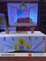 Neeraja Guniti : Thank you team for the great deco stuff, guests were surprised to see alla that.