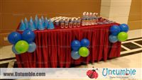 ishwarya : Had a great party thank yu for the supplies