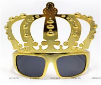 Gold Crown Spectacle