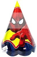 Spiderman Cap (Set of 10)