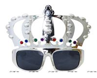 Silver Crown Spectacle