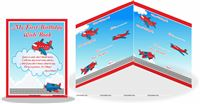 Aeroplane theme Wishbook