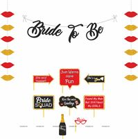 Bridal Shower Party Pack