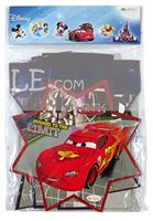 Disney Cars Happy Birthday Bunting