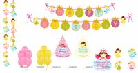 Fairy Princess theme Super Saver pack