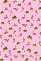 Flamingo Gift wrappers