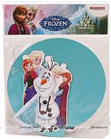 Frozen Swril Danglers ( Pack of 5 )
