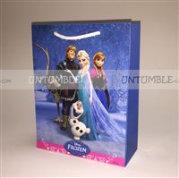 Frozen Printed Gift Bags
