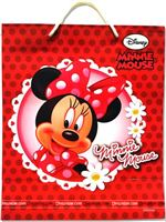 Minnie Mouse Return Gift Bag