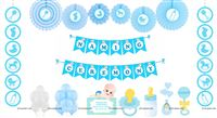 Baby Boy Naming Ceremony Supplies