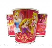 Disney Princess theme Paper Cups (Pack of 10)