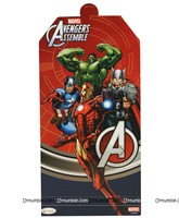 Avengers Birthday Invitation (Pack of 10)