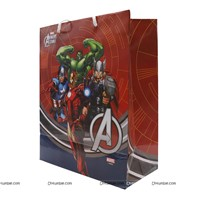 Avengers Printed Gift Bags