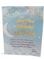 Twinkle Twinkle Little Star Theme Wish Book
