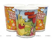 Winnie The Pooh Cups (Pack of 10)